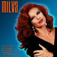 Cover Milva - Milva [2013]